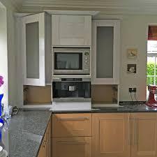kitchen cabinet refurbishment hand painted kitchen cabinets grey and oak kitchen refurbishment