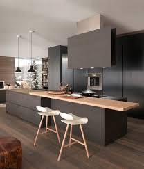 Different Types Of Kitchen Designs Black Kitchen Cabinets Pinterest Kitchen Decoration