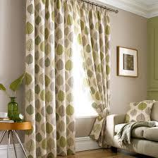 Green Curtain Pole Green Regan Curtain Collection Dunelm House Ideas Pinterest