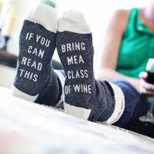 Meme Socks - socks