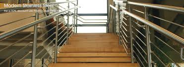 Handrailing Wrought Iron Railings Stainless Steel Handrails Indital Usa