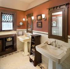 craftsman bathroom design ideas while oak trim and off white bathroom designs you would fancy designing city with master bathroom