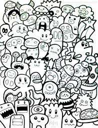 doodle with best 25 easy doodle ideas on choses faciles à