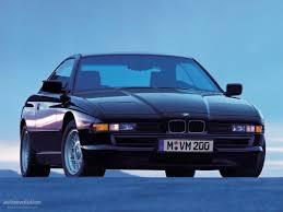 Bmw M8 Specs Bmw 8 Series E31 Specs 1989 1990 1991 1992 1993 1994