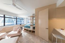 coughlin architecture gives an actor u0027s 500 square foot penthouse