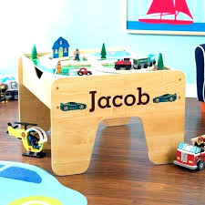wooden activity table for wood childrens table wooden activity table activity table full wood