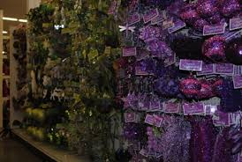 find large selection of decorations in birmingham