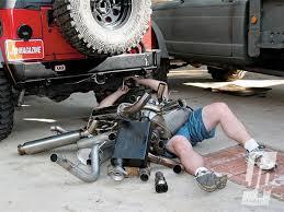 jeep wrangler exhaust systems jeep wrangler cat back exhaust shootout jp magazine