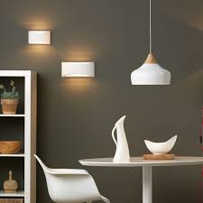 Kitchen Pendant Lights Uk by Dar Gau0102 Gaucho Pendant In White Gloss Lighting Pinterest