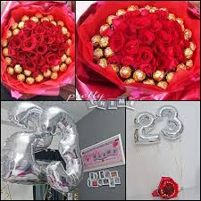 balloons for birthdays delivered pretty theme event planner