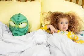 nap time nightmares 6 steps to stop scary dreams