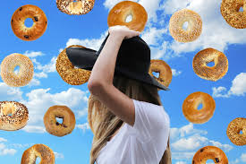 Seeking Bagel Bagels Are Fashion You Repeller