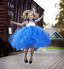 blue tutu dress dress yp