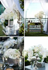 elegant wedding ceremony decorations suggestions classy wedding