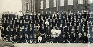 morecambe grammar 1963 to 1970 photos 1964 photo