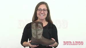 durango ultralite women u0027s western boot style drd0182 youtube
