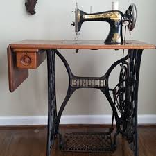 Singer Sewing Machine Cabinets by Vintage And Antique Singer Sewing Machines Collectors Weekly