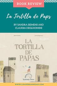 tortilla de papas review educational all stars pinterest