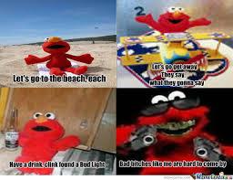 Elmo Meme - elmo starships by thediscusthrower98 meme center