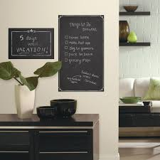 decorative chalkboard for kitchen inspirations including weekly