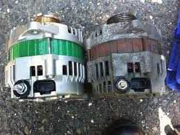 replaced u0026 upgraded my alternator today pics maxima forums
