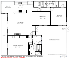 compound floor plans greater palm springs condos u0026 apartments for sale u2013 real estate