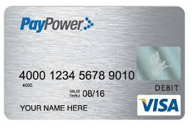 prepaid cards with no fees prepaid debit card expert review paypower visa prepaid card