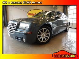2005 chrysler 300 c city tn doug justus auto center inc