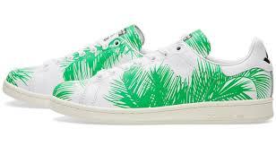 pharrell adidas stan smith sole collector
