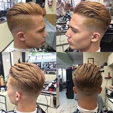 coupe de cheveux tondeuse 25 bästa coupe cheveux homme dégradé tondeuse idéerna på