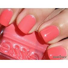 essie nail polish e686 cute as a button new summer collect