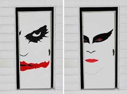 Halloween Decorations Target Stores by Halloween Door Decorations Party City Party Supplies Fall House