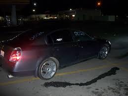 Nissan Altima 2005 - 2005 nissan altima 3 5 se nitrous 1 4 mile trap speeds 0 60