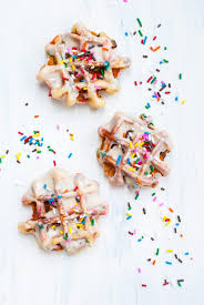 grain free birthday cake waffle donuts kumquat gluten free recipes