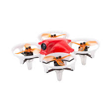 dys 83mm micro fpv racing quacopter rtf red