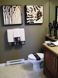 Bathroom Wall Decoration Ideas by Bathroom Wall Art Ideas Bathroom Decor