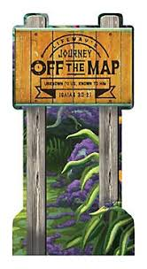 lifeway black friday vbs 2015 journey off the map decoration punch outs lifeway