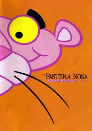 the pink panther show carátula interior1 de la pantera rosa coleccion de dibujos