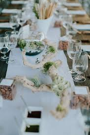 driftwood centerpieces driftwood centerpiece michelleedgemont floral and event
