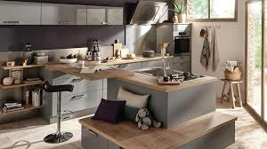 cuisine ouverte sur sejour salon idee cuisine ouverte sejour deco salon en image homewreckr co