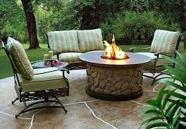 Patio Sets With Fire Pit Hampton Bay Fire Pit Patio Furniture Hampton Bay Fire Pit
