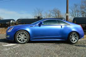 cadillac cts coupe 2011 2011 cadillac cts coupe royal customs