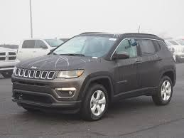 white jeep compass new 2018 jeep compass for sale white hall wv