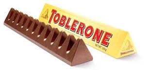Where To Buy Chocolate Rocks Toblerone Increase The Gaps Between The Bar U0027s Iconic Peaks To Make