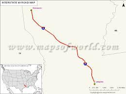 map louisiana highways interstates us interstate 49 i 49 map lafayette louisiana to shreveport