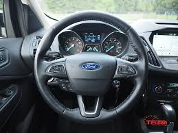 2017 ford escape se fwd an affordable way to get away review