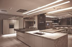 Designer Kitchen Ideas Awesome Design Kitchen Showroom Showrooms Gentianaco On Home Ideas
