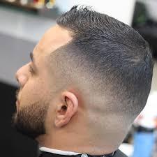 taper fade haircut for classical and trendy gentlemen taper fade