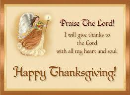 image gallery of happy thanksgiving bible quotes