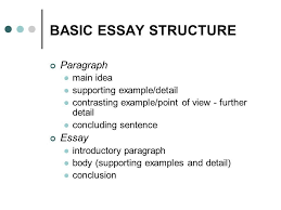 conclusion paragraph example self essay example self introduction